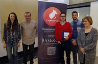"Post-production of the feature film ""Baserca"" at the Magical Media festival"
