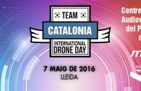 El Magical Media acollirà al maig l'International Drone Day 2016